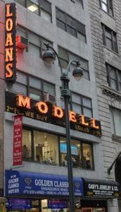 Modell Loans